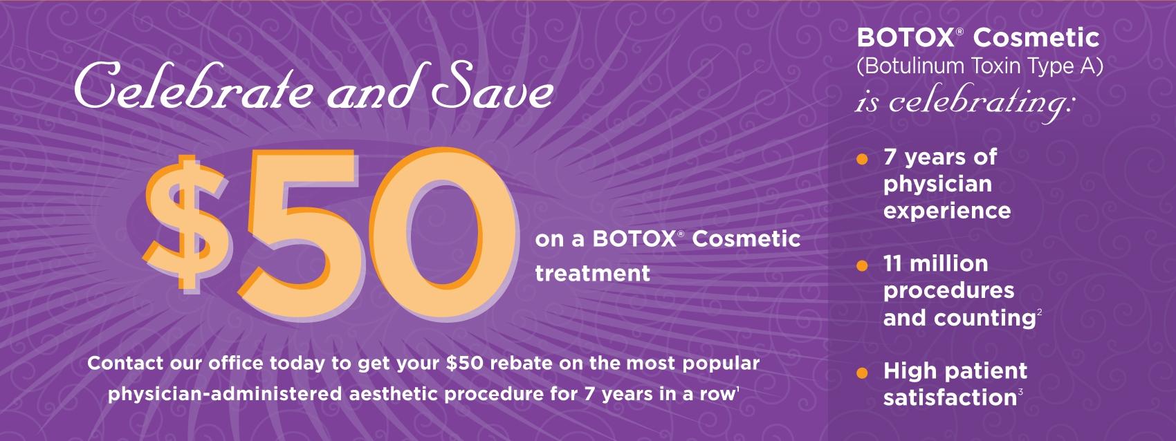 Botox_Rebate