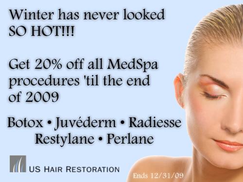 Los Angeles Botox, Juvederm, Radiesse, Restylane, Perlane, Laser